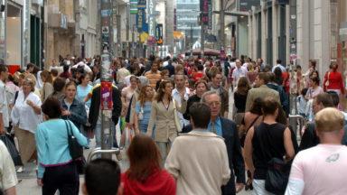 Un tiers des Bruxellois dispose d'un revenu inférieur au seuil de risque de pauvreté
