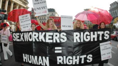 Manifestation prévue dimanche contre les violences faites aux travailleuses du sexe