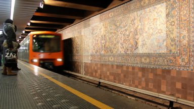 Les métros 2 et 6 circulent à nouveau normalement