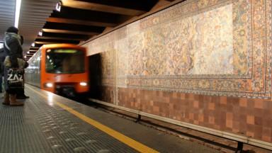 La Stib augmente la fréquence des métros en heure de pointe