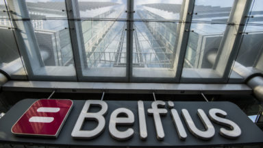 Belfius veut fermer une vingtaine d'agences en Flandre