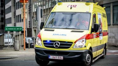 Le nombre de tués sur la route augmente en Belgique, à Bruxelles de plus en plus de cyclistes impliqués
