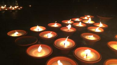 Les Bruxellois appelés à illuminer leurs fenêtres le 21 décembre