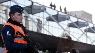 Exercice catastrophe prévu samedi à Brussels Airport