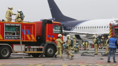 Brussels Airport organise son exercice bisannuel de plan d'urgence