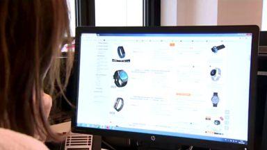 Febelfin met en garde contre les faux sites de vente en ligne