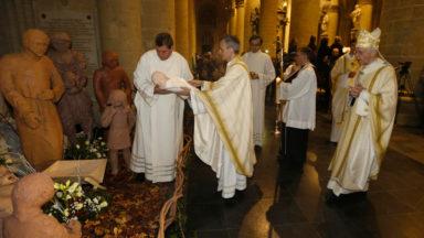 Les migrants, des personnes à reconnaître dans leur dignité, souligne le cardinal De Kesel