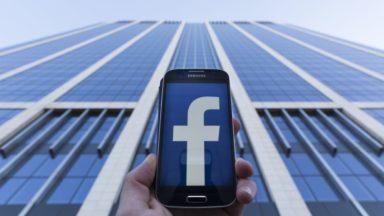 Scandale Facebook : la commission de la vie privée avertira les Belges affectés