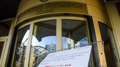 Economie : 484 faillites en Belgique en juillet, 93 à Bruxelles