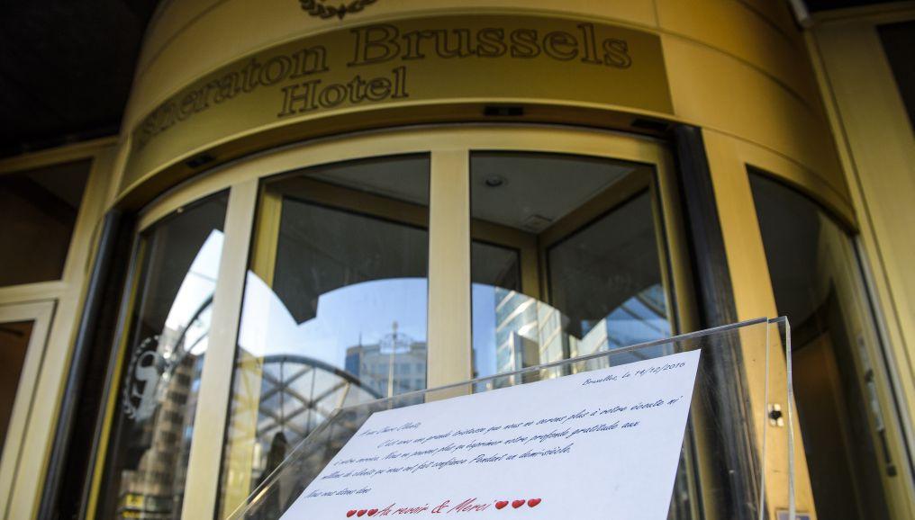 Le nombre de faillites à Bruxelles a augmenté en novembre ...