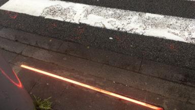 Woluwe-Saint-Pierre : des lampes LED et des feux intelligents pour renforcer la sécurité routière
