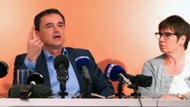 Il y a un an, le cdH débranchait la prise: depuis, il n'y a pas eu de révolution, selon le politologue Pierre Verjans