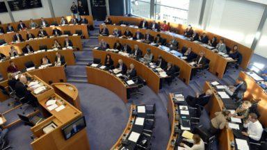 Une majorité de députés bruxellois se dessine en faveur de mesures pour un air plus sain