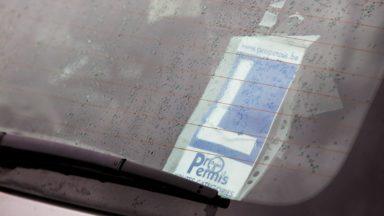 Les centres d'examen pour le permis de conduire également pris d'assaut à Bruxelles