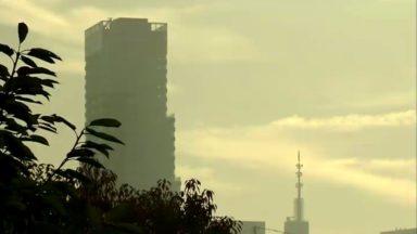 La qualité de l'air s'améliorera considérablement à partir de vendredi