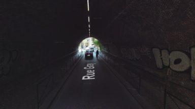 Ixelles : pendant 2 semaines la circulation sera interdite sous le pont de la rue Gray