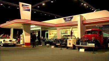 Une exposition dédiée à l'âge d'or de l'automobile américaine