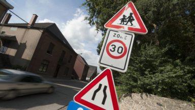 Uccle : les zones 30 devraient être prochainement étendues