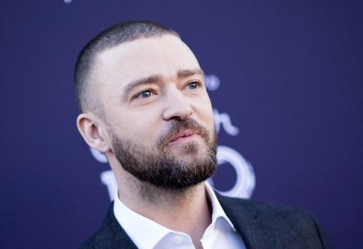 Justin Timberlake annonce son nouvel album