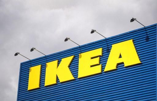 Ikea vous demander d'uriner sur une de ses publicités