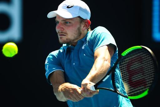 Tennis / Open d'Australie : Richard Gasquet solide face à Lorenzo Sonego