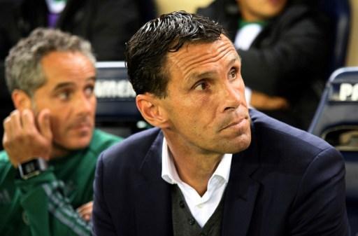 Gustavo Poyet nouvel entraîneur des Girondins de Bordeaux — Officiel