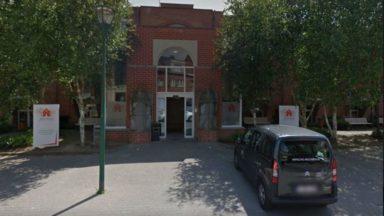 Le personnel du home Arcadia à Molenbeek a repris le travail