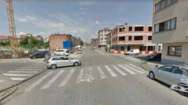 Molenbeek : l'avenue des Myrtes totalement réaménagée à partir du 15 janvier
