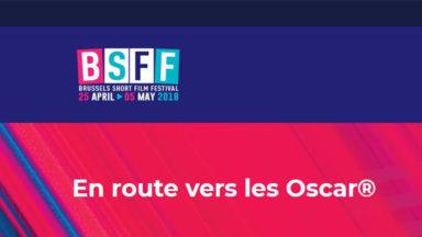 Le Brussels Short Film Festival dorénavant qualifiant pour les Oscar