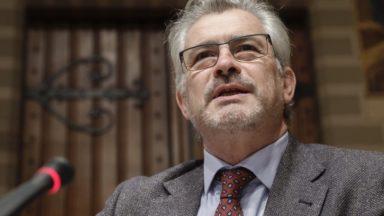 Actions policières : Bernard Clerfayt ne donnera pas son accord à Jan Jambon
