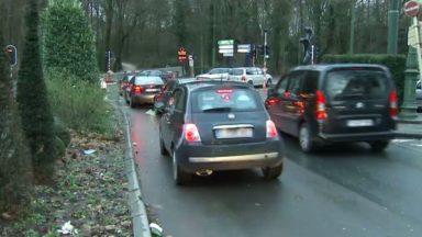 Bonne nouvelle pour les automobilistes : le Bois de la Cambre est rouvert à la circulation