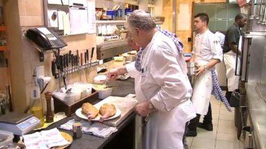 A 74 ans, le chef étoilé Jean-Pierre Bruneau raccroche son tablier
