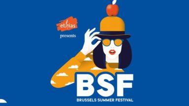 Orelsan, Roméo Elvis et Raphael en tête d'affiche du Brussels Summer Festival