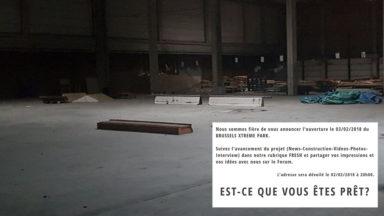 Le nouveau Planet Park rebaptisé Brussels Xtreme Park rouvrira le 3 février dans un lieu encore tenu secret