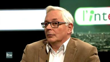 """Denis Grimberghs : """"92% des carrefours schaerbeekois seront sécurisés d'ici fin 2018"""""""