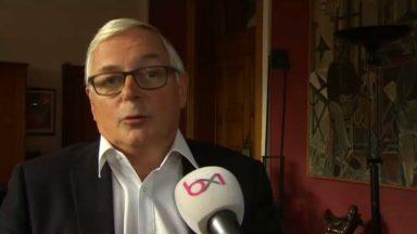 Denis Grimberghs (cdH) est l'invité de L'Interview