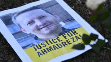 Le professeur de la VUB Amhadreza Djalali a été localisé dans une prison iranienne