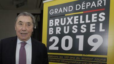 Départ du Tour de France 2019 à Bruxelles : voici les cartes détaillées des deux premières étapes