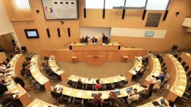 DéFI reçu en consultation ce vendredi au parlement de la Fédération Wallonie-Bruxelles
