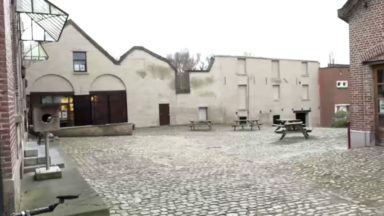 Une nouvelle salle pour le centre culturel de Berchem-Sainte-Agathe et Koekelberg