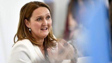 La présidente de l'Open Vld veut la parité hommes-femmes au gouvernement