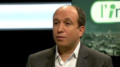 """Fassi-Fihri sur les allocations familiales: """"Le PS a beau menacer, ce n'est pas comme ça qu'il y aura un accord"""""""
