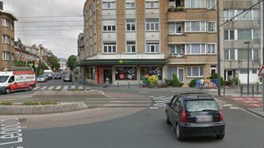 Jette : quatre mineurs interpellés après un braquage dans un Carrefour Express