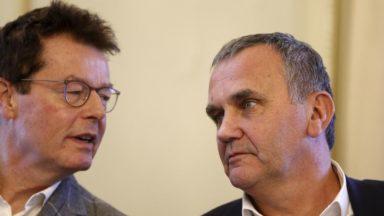 Une majorité alternative rejette un gel temporaire du nombre de conseillers communaux