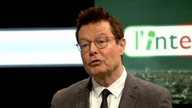Johan Van den Driessche (N-VA) est l'invité de l'Interview