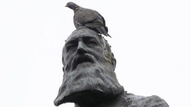 """La commune d'Anderlecht veut une """"recontextualisation"""" des hommages à l'époque coloniale"""