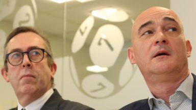 La Loterie Nationale annonce une année record : 866 millions d'euros distribués aux joueurs