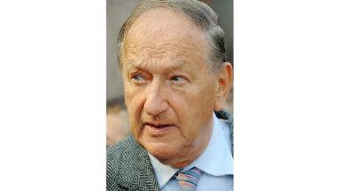 Luc Beyer, ancien journaliste et homme politique, est décédé