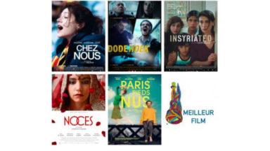 Cinéma : les nominés des Magritte 2018 sont connus