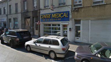 Molenbeek : deux hommes blessés à la tête lors d'une bagarre sur la chaussée de Gand